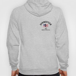 Springsteen - Born In The USA Hoody