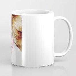 Sugar Lips Coffee Mug