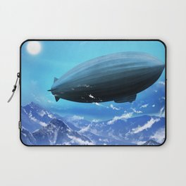 Rigid airship Laptop Sleeve