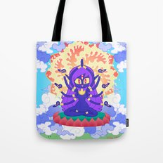 Inner Deity Tote Bag