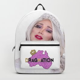 Dragnation Season 3 -ACT- River Styx Backpack