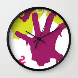 John Carpenter, Modern Master Series :: The Fog Wall Clock