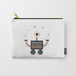 juggler robot Carry-All Pouch