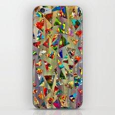 Broken Dreams iPhone & iPod Skin