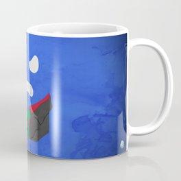 Vincent BottleCap Coffee Mug