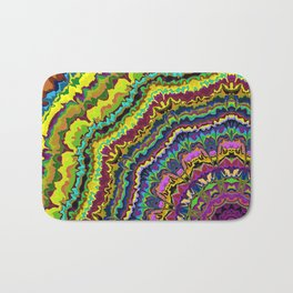Rock the Casbah-Mandala-1 Bath Mat