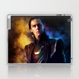 Jotun Asgardian Prince Laptop & iPad Skin