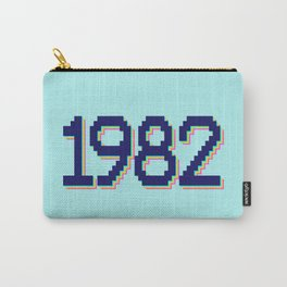 1982 Carry-All Pouch