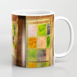 True Beauty Window with Quote Coffee Mug