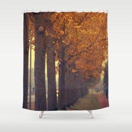 Autumn scenery #2 Shower Curtain