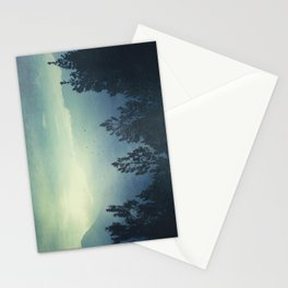 Waking Country Stationery Cards