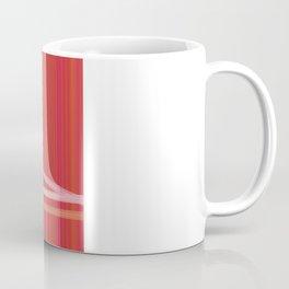 Strawberry Waves Coffee Mug