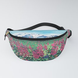 Girdwood Valley Fanny Pack