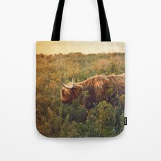 Beast of the southern wild Tote Bag