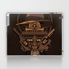 Fortune & Glory Laptop & iPad Skin
