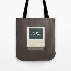 Apple 11 Tote Bag