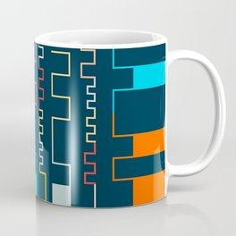 Drag Me Down Coffee Mug