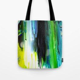 BLUEFIRE Tote Bag