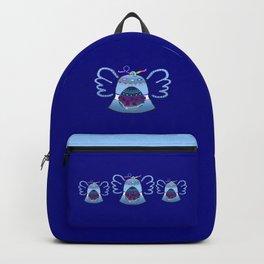 Bell, Egg, Wing Backpack