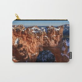 Natural_Bridge 8376 - Bryce_Canyon_National_Park, Utah Carry-All Pouch