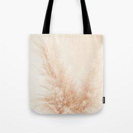 Pampas Grass Tote Bag
