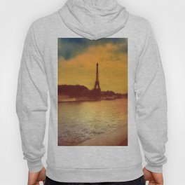 Paris from a Distance  Hoody
