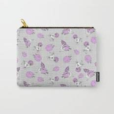 Pufferfish Love Carry-All Pouch