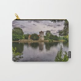 The River Thames At Bisham Carry-All Pouch