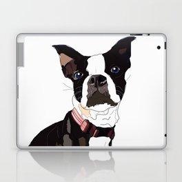 Nadia's Boxer Laptop & iPad Skin