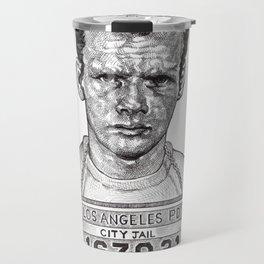 American Rebel Travel Mug