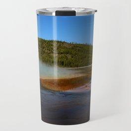 Grand Prismatic Colors Travel Mug