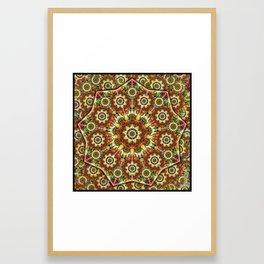 Effulgence Framed Art Print
