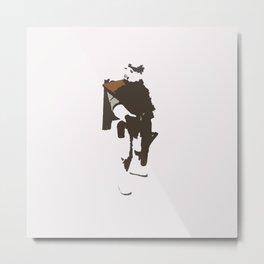 Sandtrooper  Metal Print