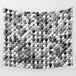 3105 Mosaic pattern #1 Wall Tapestry