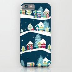 Apres Ski Slim Case iPhone 6s