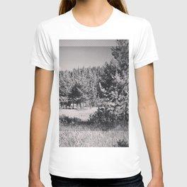 Waha, Idaho T-shirt