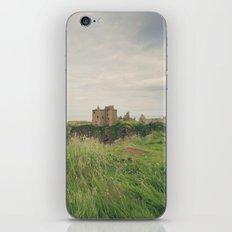 Dunnottar iPhone & iPod Skin