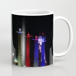 Downtown Kansas City Coffee Mug