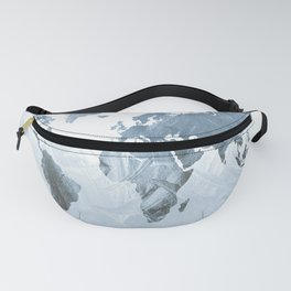 MAP-Freedom vibes worldwide  I Fanny Pack