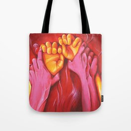 Passion Project No. 1 Tote Bag