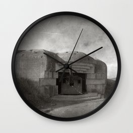 World War II Wall Clock