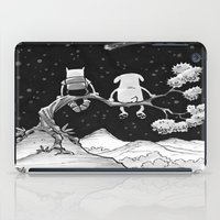 jake iPad Cases featuring finn & jake by jasminevn