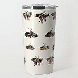 Collection of Butterflies Travel Mug