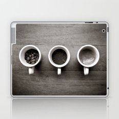 coffee V. Laptop & iPad Skin
