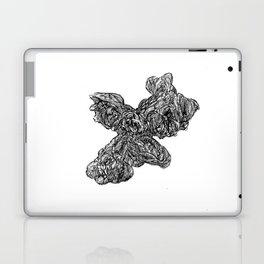 Rose of the desert Laptop & iPad Skin