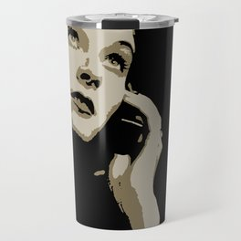 Juxtapose VI Travel Mug