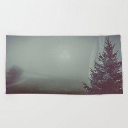 The Wanderer Beach Towel
