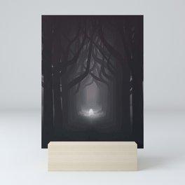 Lyset Mini Art Print