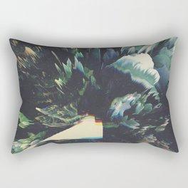 ŁËÅF Rectangular Pillow