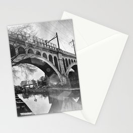 Manayunk Bridge Stationery Cards
